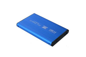 CS-S2501U3 2.5 inch SSD HDD Enclosure SATA to USB 3.0 Solid State Drive Case Hard Drive Disk Enclosure for Windows