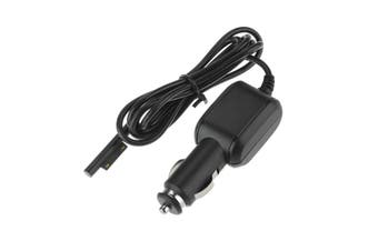 High Quality 12V 2.58A Car Power Supply Adapter Laptop Cable Charging Charger for Microsoft Surface Pro 3 4 I5 I7