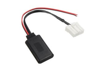 Car bluetooth 5.0 Module Aux Audio Adapter Cable for Mazda 3 6 B70 MX5 RX8 2006+