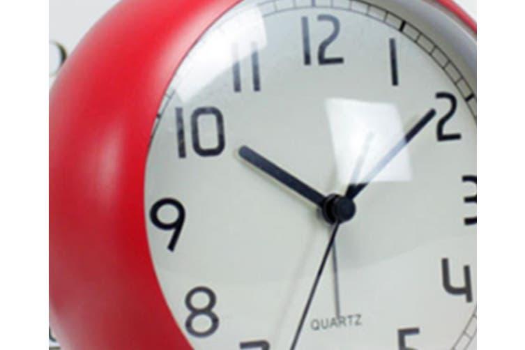 "5"" Simple Clock Decoration Clock Home Bedroom Living Room Clock"