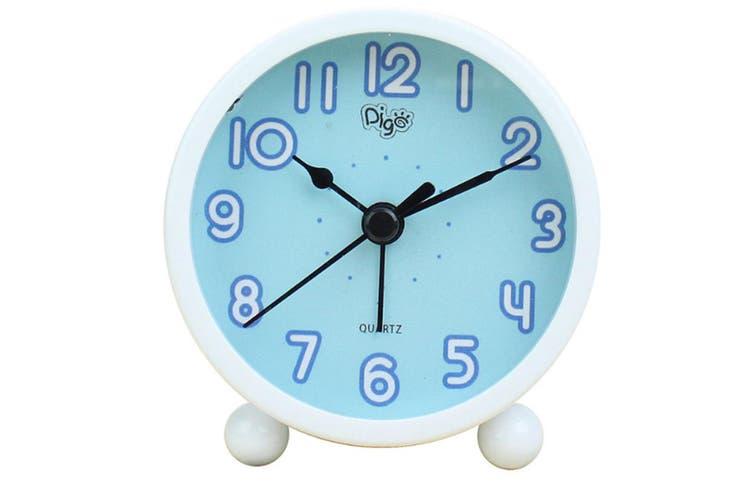 "3"" Modern Simple Clock Decoration Clock Home Bedroom Clock Living Room Clock"