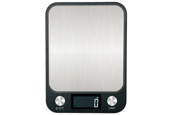JunChang Digital Kitchen Scales for Home Electronic Kitchen Scales Suitable for Baking Cooking-5kg/1g