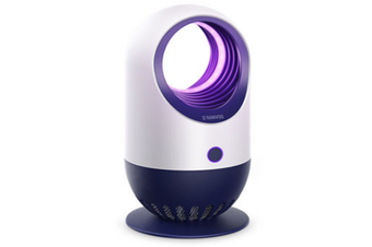 JunChang Portable Light-wave Mute Mosquito Killer Lamp Lure Temperature Mosquito Trap Bedroom Mosquito Trapping Lamp