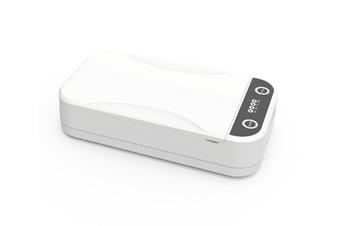 JunChang Portable Multifunctional UV Sterilization Lamp Mobile Phone Ultraviolet Sterilizer Ultraviolet Sterilization Box