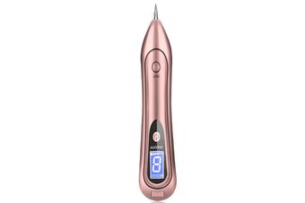 JunChang Home Facial Spot Nevus Pen Freckle Beauty Instrument Facial Freckle Instrument 9 Gear Adjustment