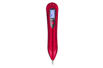 JunChang Household Intelligent Display Lady Beauty Pen Freckle Beauty Instrument Nine-speed Adjustable with Spotlights