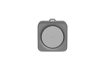 JunChang Home Bluetooth Speaker Wireless Mini Small Speaker Bluetooth Small Portable High Volume Walkman-Grey