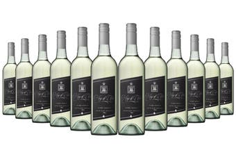 King of Clubs Pinot Grigio 2020 SEA - 12 Bottles