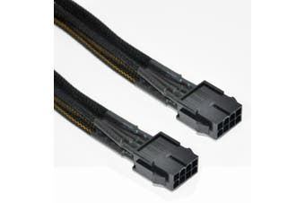 Astrotek AT-EXT-EPS-NB EPS 8 Pin Power Extension Cable