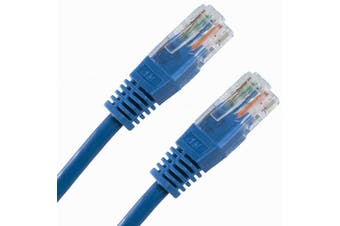 Cat6 Network Cable Patch 02m