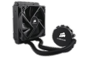 Corsair Hydro Series H55 Liquid CPU Cooler
