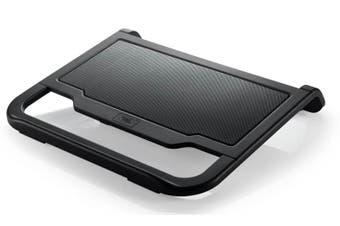 Deepcool N200 Laptop Cooler - Black [N11N-N200]