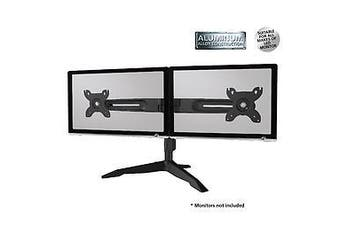 "Aavara DS200 Dual LED Monitor Stand for 17""-24"""