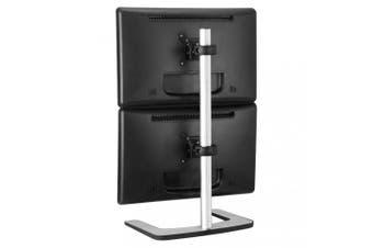 Atdec VFS-DV Vertical Freestanding Dual Monitor Stand ORDER