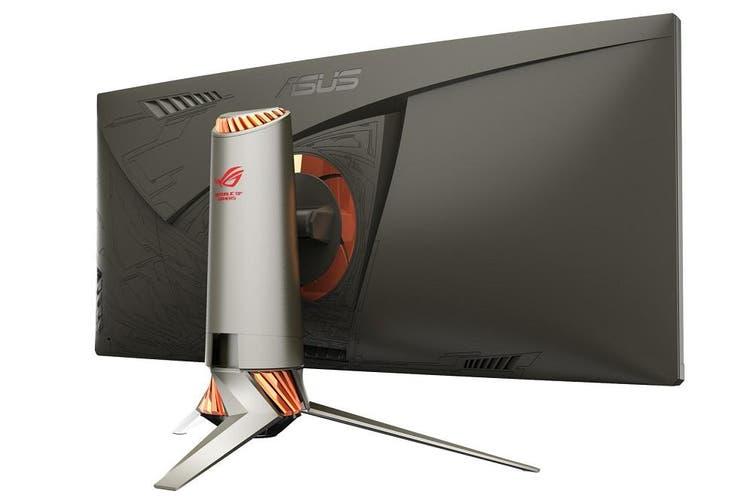 "ASUS ROG Swift PG348Q 34"" LED G-Sync 100Hz Curved Monitor"