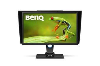 "BenQ SW2700PT 27"" QHD Adobe RGB Professional Monitor"