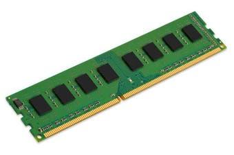 Kingston 4GB DDR3 1600Mhz DIMM (KVR16N11s8/4)