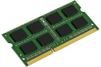 Kingston 8GB DDR3-1600 SODIMM (KVR16LS11/8)