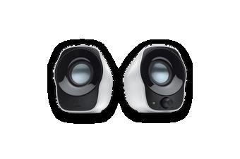 Logitech Stereo Speakers Z120 [980-000514]