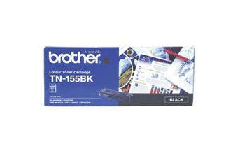 Brother TN-155 HC Black Toner