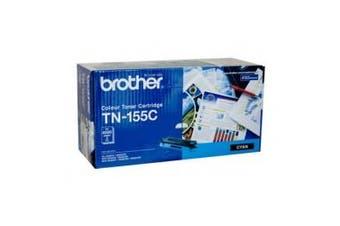 Brother TN-155C High Yield Cyan Toner for HL-4040CN/4050CDN