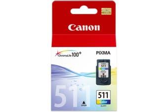 Canon CL-511 Colour Cartridge [CL511]