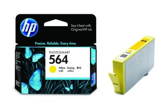 HP 564XL Yellow Ink Cartridge CB325WA