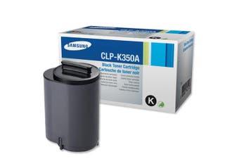 Samsung Black Toner Cartridge CLP-K350A