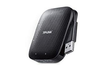 TP-Link TL-UH400 Portable 4-Port USB 3.0 Hub
