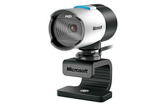 Microsoft LifeCam Studio Webcam FHD Recording [Q2F-00017]