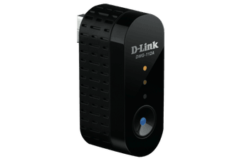 D-Link DMG-112A Wireless N300 USB Range Extender