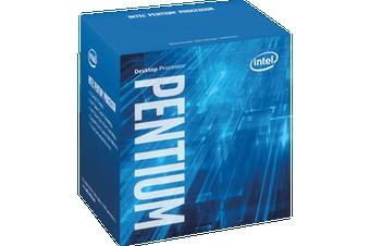 Intel Pentium Processor G4560 (3M Cache, 3.50 GHz) [BX80677G4560]