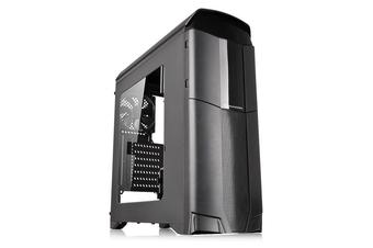 Thermaltake Versa N26 Mid Tower Case with 600W 80+ PSU
