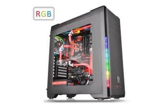Thermaltake Versa C21 RGB Mid Tower Case