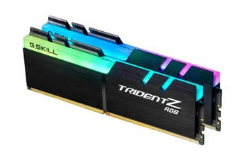 G.Skill TRIDENT Z RGB F4-2400C15D-16GTZR 16GB 2400MHz DDR4