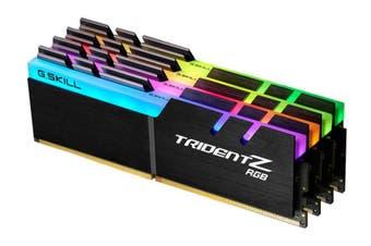 G.Skill TRIDENT Z RGB F4-3600C17Q-32GTZR 32GB 3600MHz DDR4