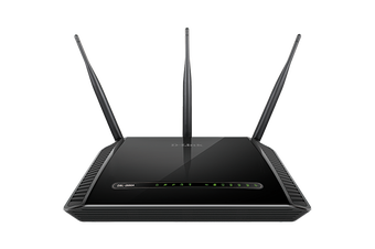 D-Link DSL-2888A Python AC1600 Dual-Band ADSL2+ Wireless Modem Router