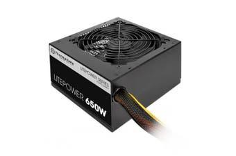 Thermaltake Gen2 650W LitePower PSU