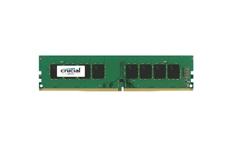 Crucial 8GB (1x8GB) 2400MHz DDR4 Ram [CT8G4DFS824A]