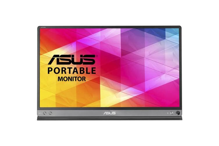 "ASUS MB16AC 15.6"" FHD Portable USB Monitor"