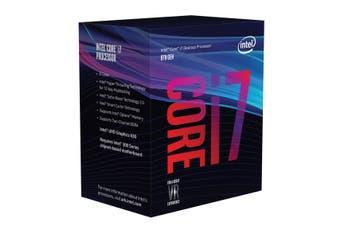 Intel Core i7 8700 Processor