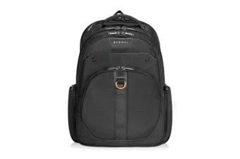 "Everki Atlas 15.6"" Checkpoint Friendly Laptop Backpack"