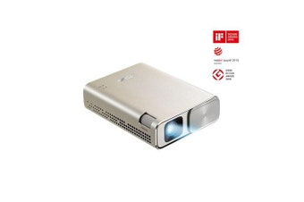 ASUS ZenBeam Go E1Z USB Pocket Projector