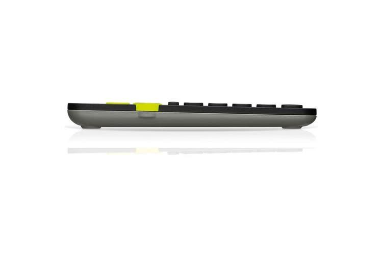 Logitech  K480 Bluetooth Multi-Device Keyboard - Black [920-006380]