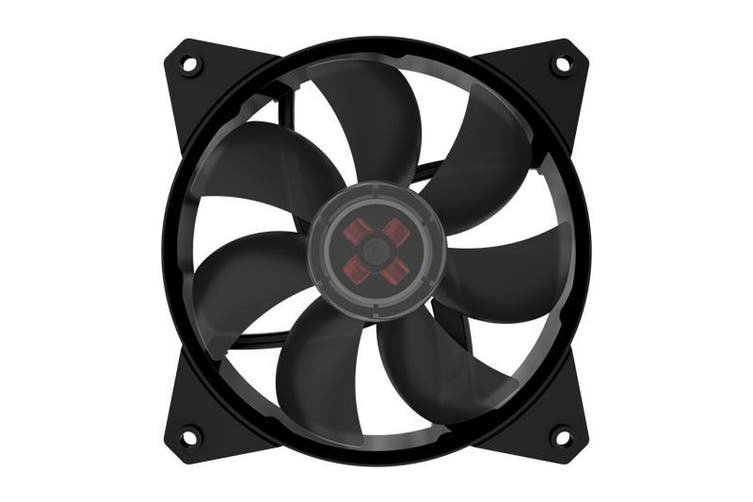 Cooler Master MasterFan MF120L Non LED Fan