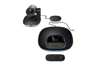 Logitech GROUP Video Conferencing System [960-001054]