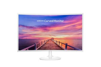 "Samsung F390 32"" Ultra Slim Curved LED Monitor (LC32F391FWEXXY)"