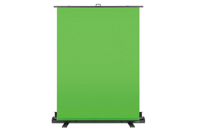 Elgato Green Screen - Collapsible Chroma Key Panel (10GAF9901)
