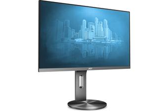 AOC 27'' IPS FHD Flicker Free 4ms WLED Monitor - I2790PQU/75