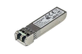 StarTech 8G Fibre Channel Shortwave SFP+ - HP AJ716B Compatible - MM  [AJ716BST]